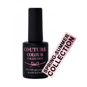 ГЕЛЬ-ЛАКИ COUTURE COLOUR LIMITED EDITION SPRING-SUMMER COLLECTION